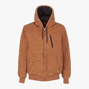 Immagine di JACKET PADDED CANVAS 13688:2013