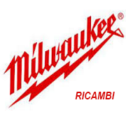 Immagine per la categoria RICAMBI MILWAUKEE